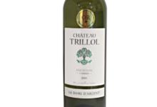 """Domaine du Trillol, """"La Dame d'Argent"""""""