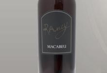 Domaine de Rancy, Vin de Pays Côtes Catalanes Rancio Sec (Pur Maccabeu)