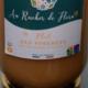 Au rucher de flora, miel des Pyrénées