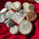 La Ferme des Monteyx, nos fromages de chèvre