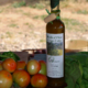 Mas Parayre, Olivier Romeu, huile d'olive picholine