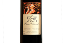 Domaine Gavoty, Clarendon Rouge