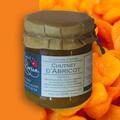 Chutney Abricot