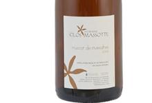 Domaine clos Massotte, Muscat de Rivesaltes