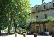 Château Les Mazes