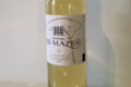 Chardonnay-Sauvignon, domaine Les Mazes