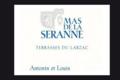 Mas de la Séranne, Antonin et Louis