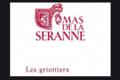 Mas de la Séranne, Les griottiers