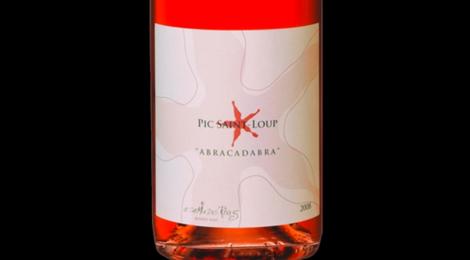 Le Chemin des Rêves, Abracadabra rosé