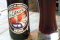 Brasserie La Canya, bière brune