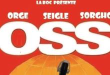 Brasserie La boc, la Boc OSS