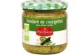 Maison Pro Sain, Fondant de courgettes aux olives vertes