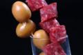 Maison Paré, fouet olives