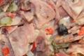 Maison Paré, Salade de museau