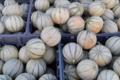 Saveurs des Pampas, melon