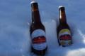 bière du Canigou blanche