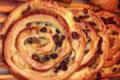 Boulangerie Pâtisserie Buisson, pains aux raisins