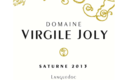 Domaine Virgile Joly, Saturne blanc