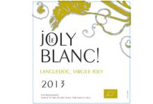 Domaine Virgile Joly, Le Joly blanc
