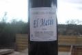 domaine Coll de Rousse, El Mateo
