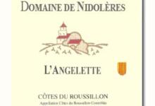 Domaine de Nidolères, L'angelette