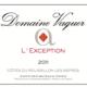 Domaine Vaquer, L'Exception