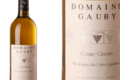Domaine Gaby, coume Gineste