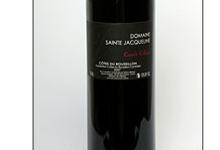 Domaine Sainte Jacqueline, Côte du roussillon rouge cuvée Céline