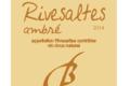 Domaine Bonzoms, Rivesaltes ambré