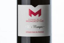Domaine De La Mongestine, Les Monges Rouge