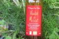 El Vinyer d'en Parlou, vinaigre de muscat