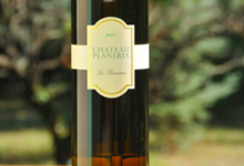 Château Planères, La Romanie Blanc