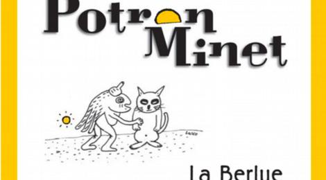 Domaine Potron Minet, La Berlue