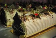 Pâtisserie Traiteur des Angles, bûches