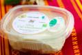 Fromagerie « Cal Guillemet », fromage frais moulé au lait cru