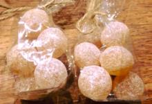 Miellerie du Cambre, bonbons au miel
