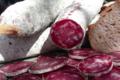 Charcuterie Catalane Bonzom, saucisson pur porc