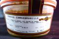 Charcuterie Catalane Bonzon, mousse de canard aux morilles