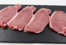 Charcuterie Catalane Bonzon, escalope de porc plein air