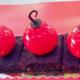 Boulangerie - Pâtisserie La Fougasse, boules de Noël