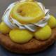 Boulangerie - Pâtisserie La Fougasse, tarte citron meringuée revisitée