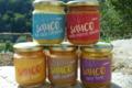 IDBio, sauce curry douce