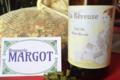 Brasserie Margot, La Rêveuse