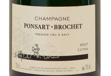 Champagne Brut Extra