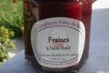 Les Confitures de Marie, fraises à l'anis étoilé