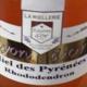 Miel Rayon d'or, miel de rhododendron des Pyrénées