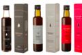 Amies Lagrimus, Coffret découverte : Vinaigres de Sapin