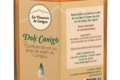 DOLC CANIGO, confiture de lait au sirop de sapin du Canigou