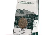 Tisane thym