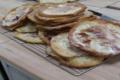 La boulangerie de Romuald, bunyètes